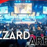 Esports Goes To Next Level In Blizzard Arena