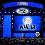 NHL Entering Esports market