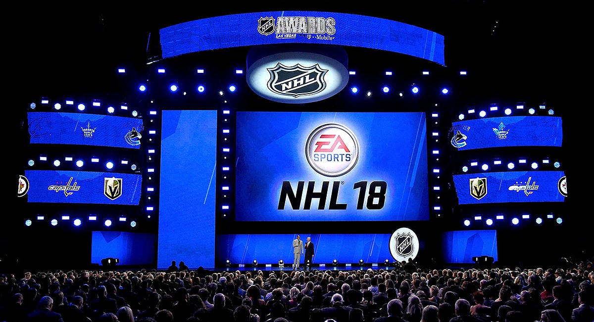 NHL Entering Esports market